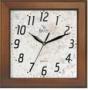 Настенные часы Вега Д4-Д|7-21