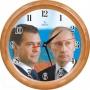 Настенные часы Вега Д1НД40