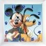 Настенные часы Вега П3-7-73