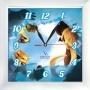 Настенные часы Вега П3-7-28