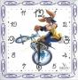 Настенные часы Вега П3-4710-33