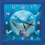 Настенные часы Вега П3-4-75