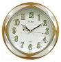 Часы настенные La Mer GD058007 (циферблат светится в темноте)