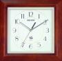 Часы настенные Reiter 96А, квадратные