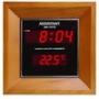 Assistant - АН-1078 сетевые часы