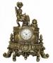 Настольные часы Дама на стуле - Н 31-TR25