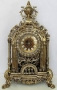 Настольные часы Арабеск - Н 60-TR82