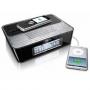 Philips Радиочасы  AJ4200/12 (Зарядка моб. телефона/устр. USB)