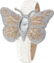 VALENTINO BUTTERFLY WHITE MOP D.WHITE ST.