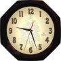 Настенные часы Вега Д2МД50