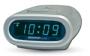 Assistant - AH-1063 (red)* настольные сетевые часы