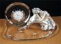 Настольные часы Балерина - Н14410