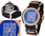 Часы, копия (реплика) швейцарских часов - Givenchy   №N0621